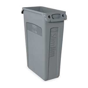 Rubbermaid FG354060GRAY