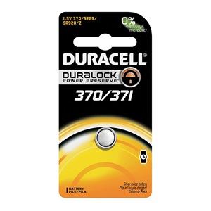 Duracell D370/371BPK