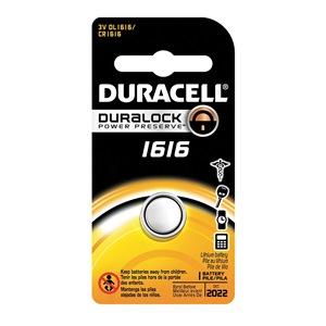Duracell DL1616BPK