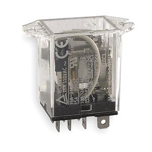 Omron LY1F-DC12