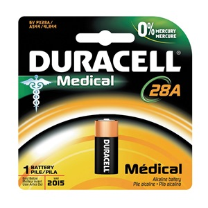 Duracell PX28ABPK
