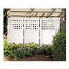 Suncast FS4423 Outdoor Screen Enclosure, H 44 In, 4Panels