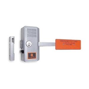 Alarm Lock 250x28WP