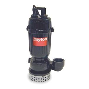 Dayton 1XHV6
