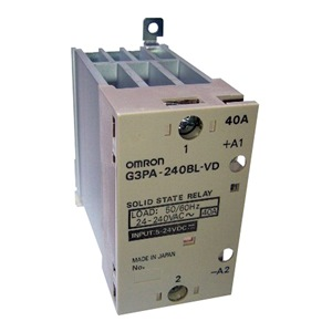 Omron G3PA-240B-VD-DC5-24