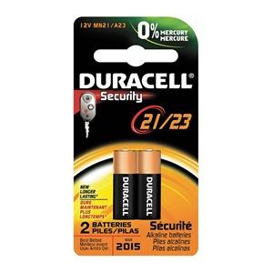 Duracell MN21B2PK