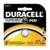 Duracell DL2430BPK Coin Cell, 2430, Lithium, 3V