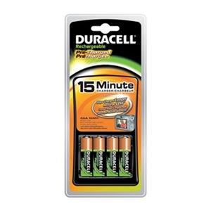 Duracell CEF15DX4N