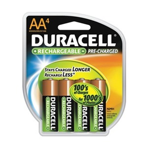 Duracell DX1500R4