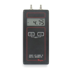 Dwyer Instruments 475-1-FM