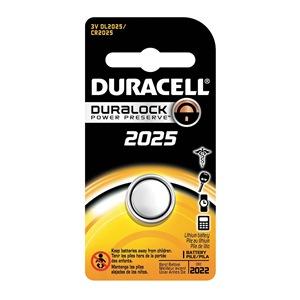 Duracell DL2025BPK