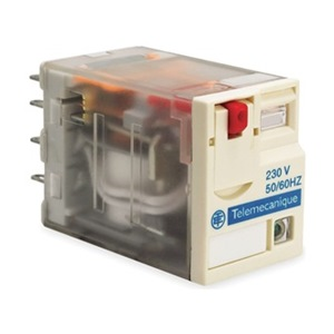Schneider Electric RXM2AB2B7