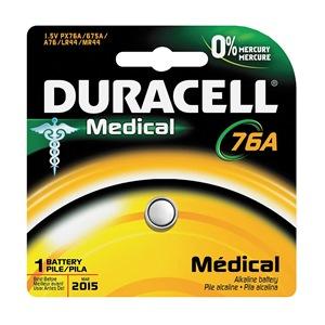 Duracell PX76A675BPK