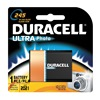 Duracell DL245BPK Battery, 245, Lithium, 6V