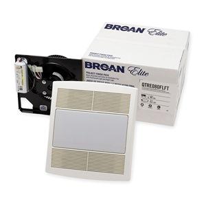 Broan QTRE080FLFT