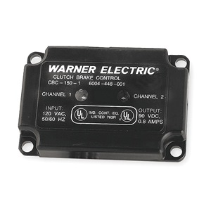 Warner Electric CBC-150-1