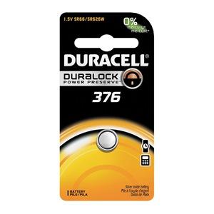 Duracell D376BPK