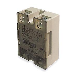 Omron G3NA-205B-AC100-120