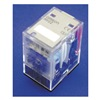 Omron MY2Z-DC12 Relay, Plug In, DPDT, 12 Coil Volts