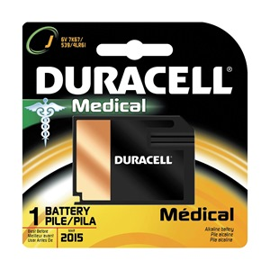 Duracell 7K67BPK