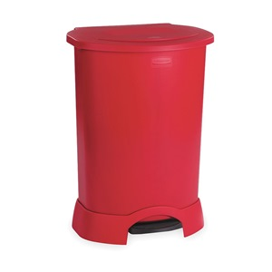 Rubbermaid FG614700RED