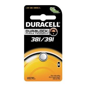Duracell D381/391BPK