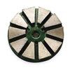 Onfloor 223964 Grinding Tool, 3 In, PK 9