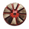 Onfloor 223980 Grinding Tool, 3 In, PK 9
