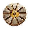 Onfloor 223999 Grinding Tool, 3 In, PK 9