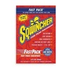 Sqwincher 015305-FP Sports Drink Mix, Fruit Punch, PK50