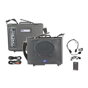 Amplivox Sound Systems SW222