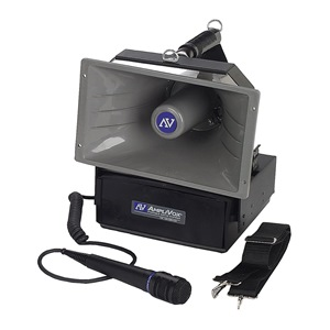 Amplivox Sound Systems S610A