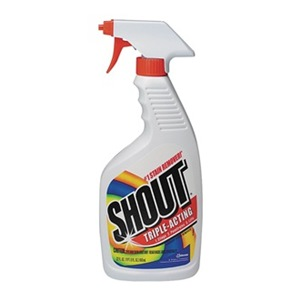 Shout SHOUT Stain Remover