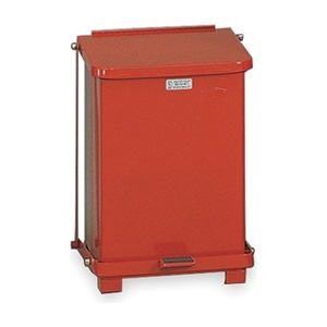 United Receptacle FGST7EPLRD