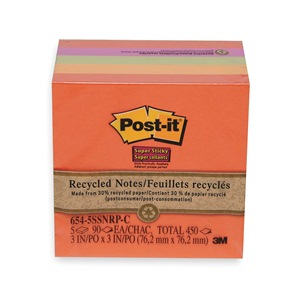 Post-IT 654-5SSNRP
