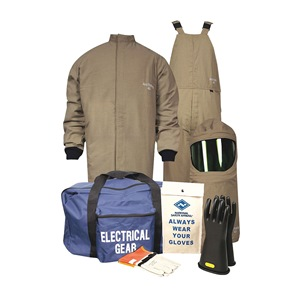 National Safety Apparel KIT4SCPR402XNG