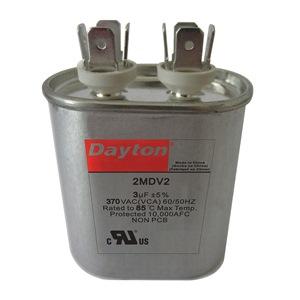 Dayton 2MDV8