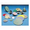 3M 00051144826230 Diamond Sanding Disc Kit, 1 in., PK10