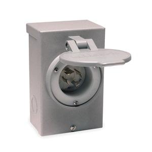 Reliance Controls PB30