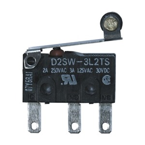 Omron D2SW-3L2TS