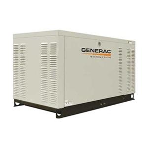 Generac Automatic Standby Generator, NG/Propane at Sears.com