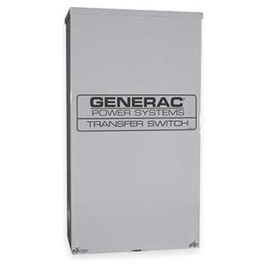 Generac RTSX400A3