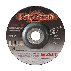 United Abrasives-Sait 22606