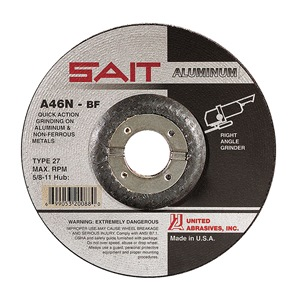 United Abrasives-Sait 20062