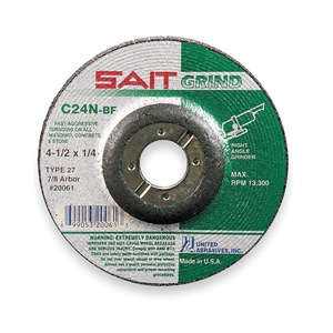 United Abrasives-Sait 20082