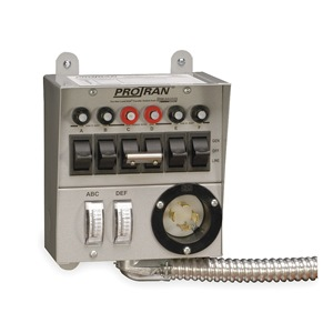 Reliance Controls 30216A