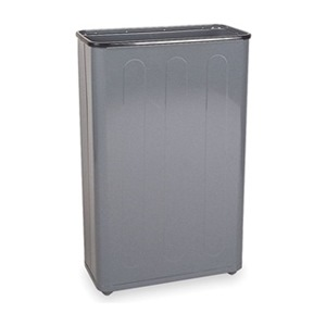 United Receptacle FGWB96RGR