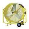 Dayton 2RDZ1 Air Circulator, 24 In, 5800 cfm, 115V