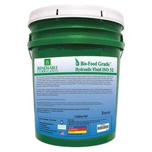 Renewable Lubricants 87124