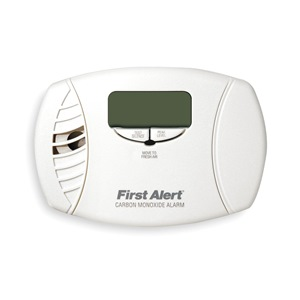 First Alert CO615B